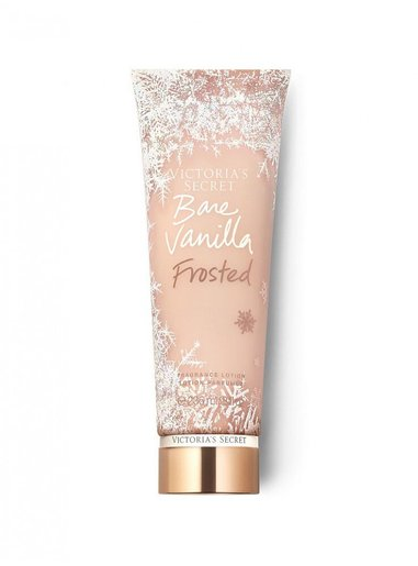 Лосьон для тела bare vanilla frosted Victoria's Secret