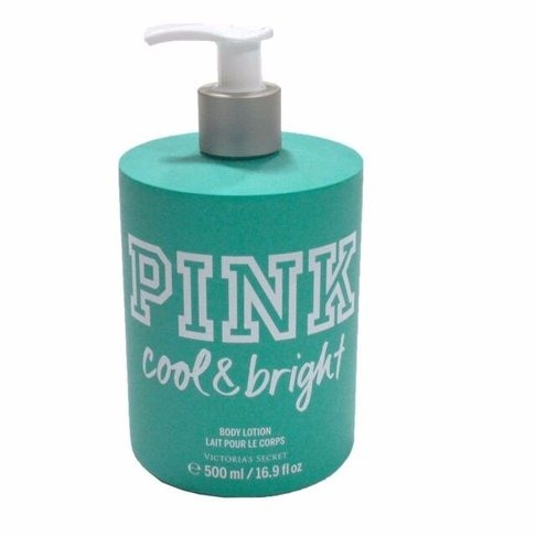Лосьон для тела  Pink Cool & Bright Victoria's Secret